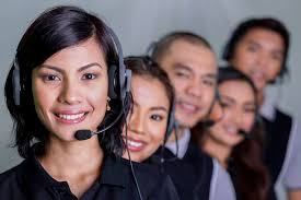Customer Care Executive(CCE)